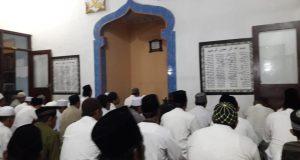 PP. Thariqul Mahfudz Jembrana Peringati 10 Muharram dengan Istighotsah dan Ijazah Kubro