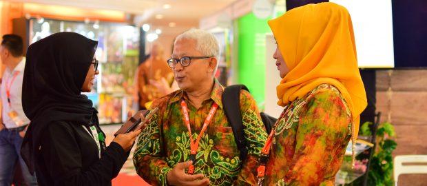 Pelaku Usaha Palm Oil Optimis Harga Dapat meningkat