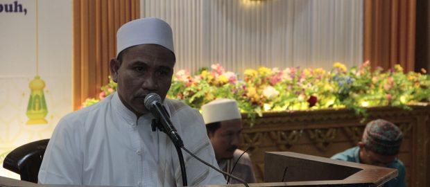 Majelis Dzikir Al Khidmah Badung Doa Bersama Peringati Hari Santri 2019