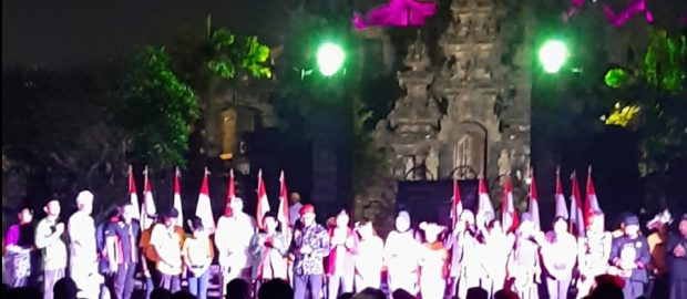 Komunitas Lintas Agama Bali Doakan Indonesia
