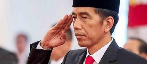 Menunggu Ramuan Kabinet Presiden Jokowi