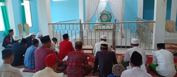 KH. Fathul Bari, Perintis Thariqat Naqsyabandiyah di Kalimantan Barat