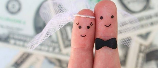 4 Hal Ini Dapat Menjadi Dasar Pernikahan