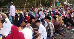 Tradisi Safaran, Cara Kampung Kecicang Islam Merawat Keberagaman
