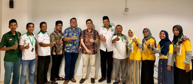 NUCare-Lazisnu Bali Sosialisasi Program ke Praktisi Pariwisata
