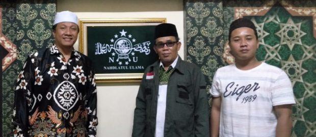 Jaga Hubungan dengan Brunei, PCINU Lestarikan Amalan Aswaja