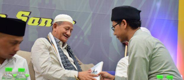Gus Ali Apresiasi Karya LTNNU Bali: Dakwah dengan Tulisan Itu sangat Dahsyat