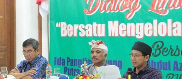 """Gus Tama: Umat Hindu Bali Fasih Ucapkan """"Assalamu'alaikum"""""""