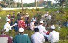 Ziarah Makam Pendiri, Ponpes Darut Ta'lim Jembrana Peringati Maulid Nabi