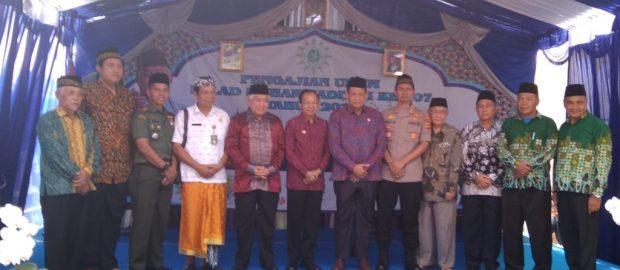 Koster: Saya Adalah Gubernur Seluruh Masyarakat Bali