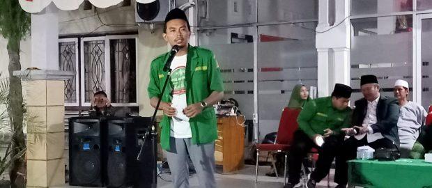 GP Ansor Apresiasi Pilkel Serentak di Buleleng Berlangsung Aman