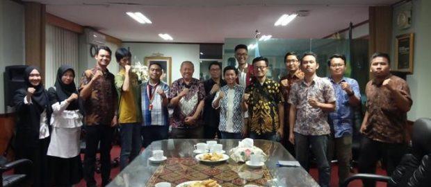 Kolaborasi, Strategi Pemuda Indonesia Sambut Bonus Demografi