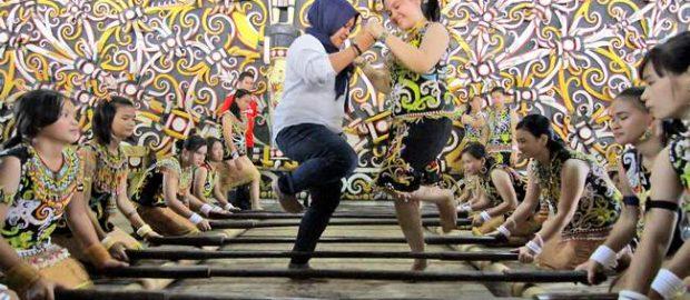 Kalimantan Timur Ditetapkan Menjadi Tujuan Wisata Terkemuka Indonesia