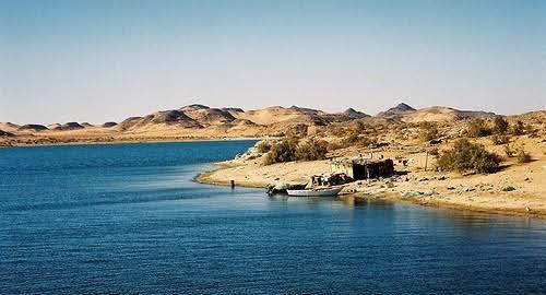 Kisah Surat Ajaib Saidina Umar Kepada Sungai Nill