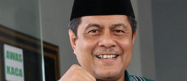 Prof. Babun Suharto, Kisah Tukang Sapu ke Kursi Rektor