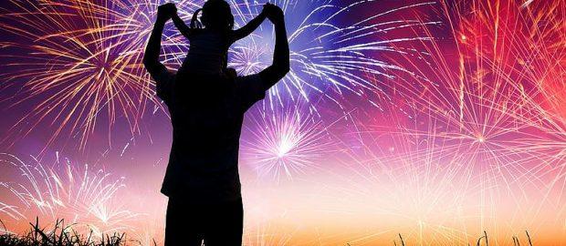 Tahun Baru; Refleksi Membangun Jati Diri