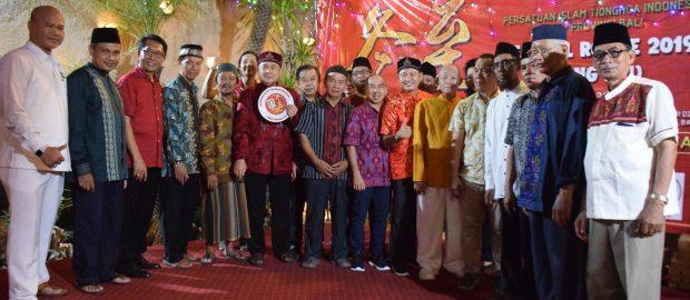 Gelar Festival Ronde, PITI Bali Kenalkan Tradisi Khas Tionghoa