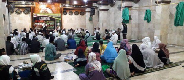 JRA Klungkung – Ruqyah Untuk Melaksanakan Sunnah