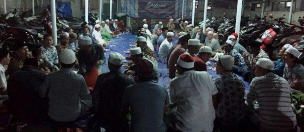 IKSASS Badung Ajak Masyarakat Do'a Bersama Untuk KH. Muzakki Ridhwan