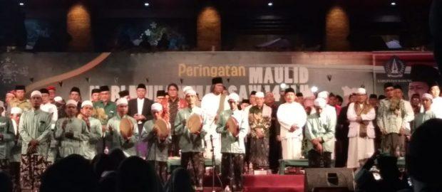 Bupati Badung: NU Adalah Tonggak Persatuan Indonesia