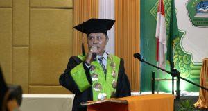 Ketua STAI Denpasar Apresiasi Jerih Payah Mahasiswa