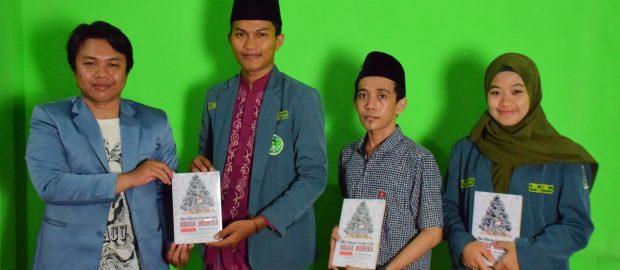 NU Muda Bali Bermalam Minggu Sambil 'Ngobrol Budaya'