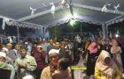Majelis Nahdliyin Bersama TNI Rayakan Maulid Nabi