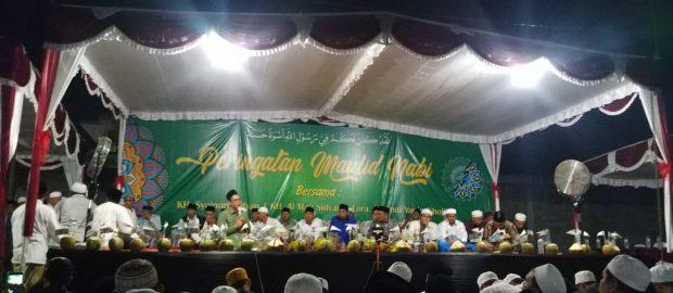Sholawat Dalam Kacamata ke-Indonesia-an
