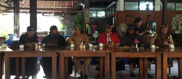 Sarasehan Bersama Semeton Bali, Gus Nuril Ajak Rawat Kedamaian