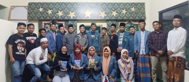 PW IPNU IPPNU Bali Hadirkan LKPT PusaT
