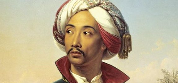 Raden Saleh, Sang Maestro Jawa di Eropa
