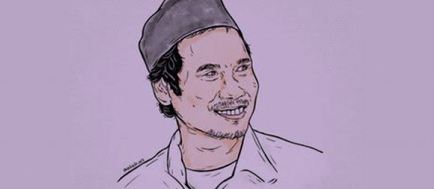 Gus Baha': Kesunahan Senyumnya Perempuan Harus Berbasis Halal