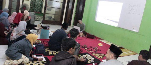 Bentuk English Club, PW IPNU-IPPNU Bali Perdalam Bahasa Inggris