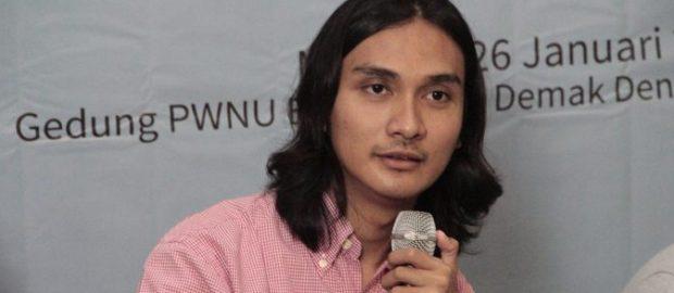 Virdika: Pengikut Gus Dur Agar Jangan Bernasib Sama dengan Pengikut Soekarno
