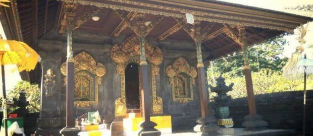 Menilik Sejarah Makam Pangeran Mas Sepuh, Putra Raja Mengwi VII