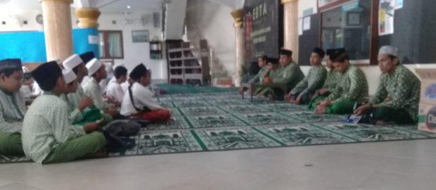 Ebta Yanbu'a Bali evaluasi bacaan Al-Qur'an Santri