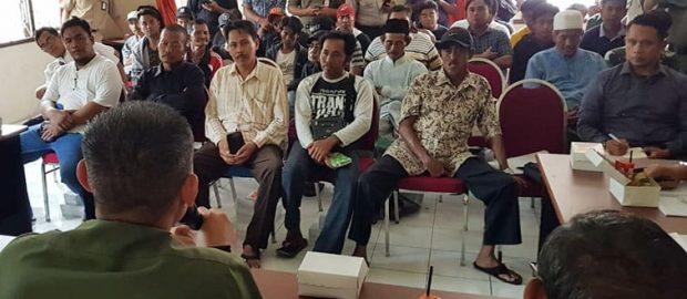 Kronologis Penguasaan Lahan di Sumberkima yang Dipersoalkan Pemprov Bali