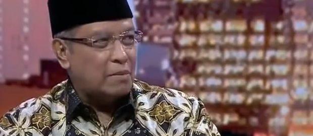 Kiai Said: Moderasi Islam di NU Bukan Liberal