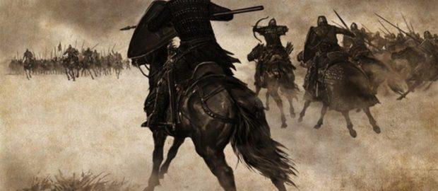 Selaksa Malaikat di Pertempuran Badar