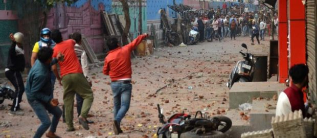 Kerusuhan SARA di India, Akibat Pidato Hasutan Kebencian