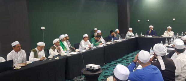 Ulama Asia Tenggara Berkumpul Cegah Ide Dekonstruksi Negara