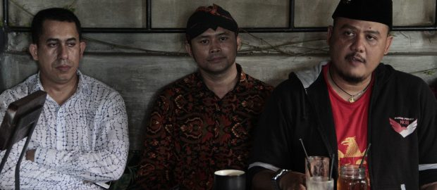 Ormas Kebangsaan Bali: Indonesia Tak Butuh Eks Kombatan ISIS