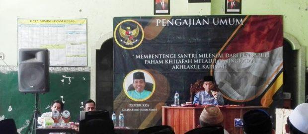 Ide Khilafah Tidak Sejalan dengan Islam Rahmatan Lil 'Alamin