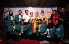 Prodi Ilmu Statistika Raih Juara Umum Porseni 2020 ISTNUBA