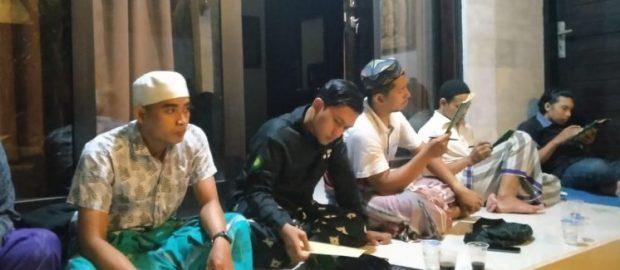 PANJ Bali, Kuatkan Tradisi Belajar Agama Dari Kitab Kuning
