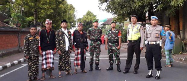Fikih Muslim Bali: Muslim Turut Jaga Ritual Galungan dan Kuningan