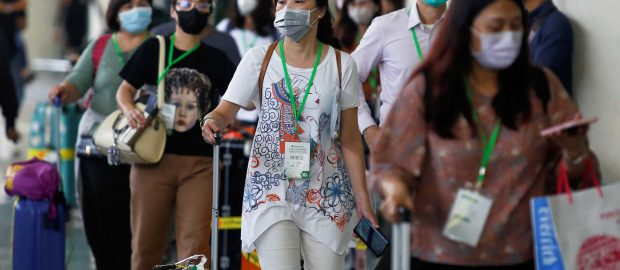 Dampak Virus nCoV Terhadap Pariwisata di Bali, Bagaimana Menyikapinya?