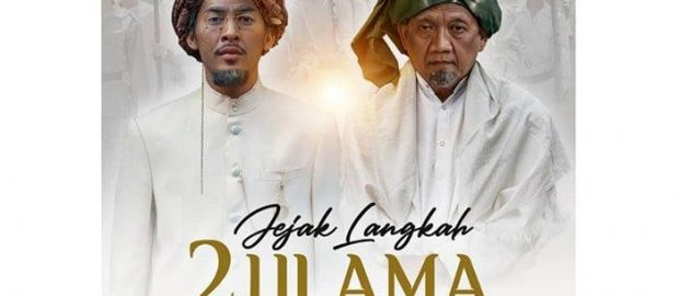 Film Kisah Dua Ulama Besar Tayang Perdana di Surabaya