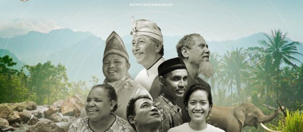 Semesta, Film Tentang Manusia, Agama, Alam dan Budaya Nusantara