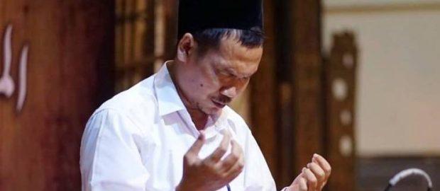Gus Baha': Tasawwuf Membuat Nyaman Orang Yang Kecewa
